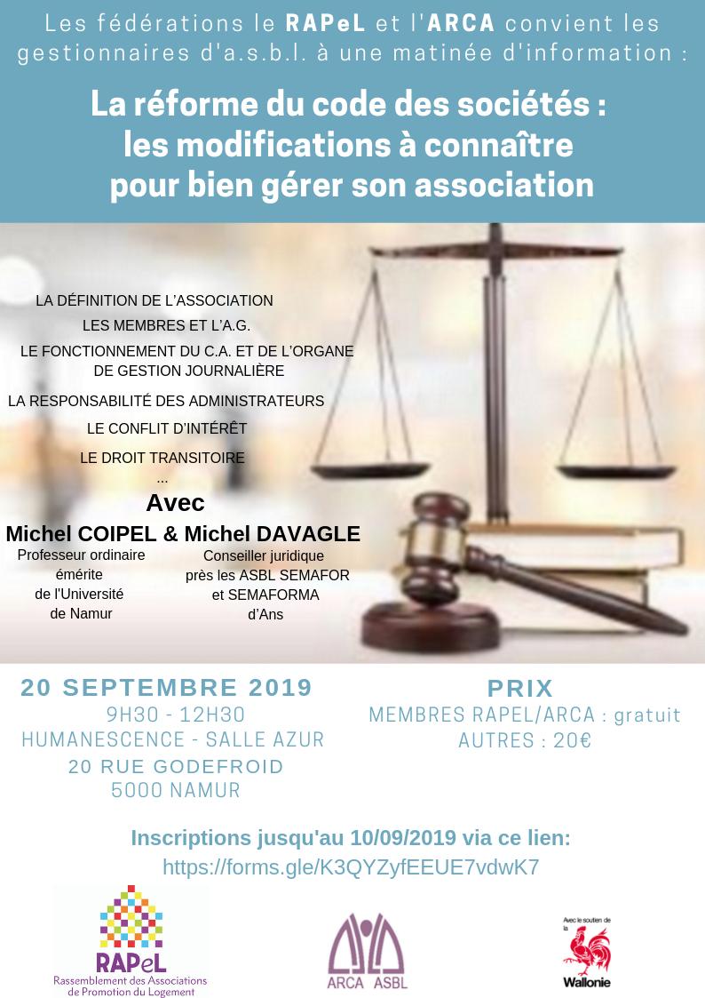 2019.09.20_Réforme du CSA_Invitation