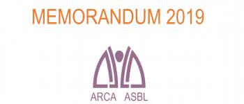 2019_mémorandum